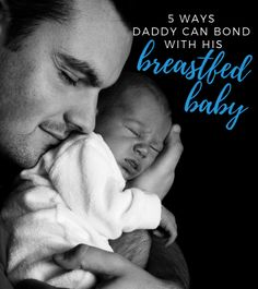 Many mothers who plan to breastfed worry that this will limit the bonding time father has with baby and they should either pump or give formula so daddy can feed the baby too. Here are some other ways fathers can bond. Newborn Needs, Baby Boy Newborn, Baby Boy Poems, Son Poems, Boy Photo Shoot, Childbirth Education, Baby Smiles, Newborn Outfits, Newborn Pictures