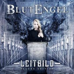 BLUTENGEL - Leitbild [CD-Reviews]  Monkeypress.de