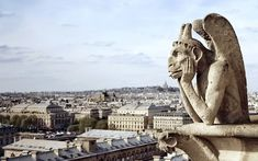 The 10 greatest views in Paris