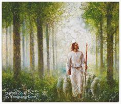 Jesus Cristo, Painting, Modern, Follow Jesus, Artists, Trendy Tree, Painting Art, Paintings, Painted Canvas