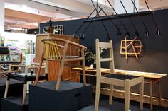 8 of Our Favourite Stands at Design South Africa - Visi South Africa, The 100, Loft, Bed, Furniture, Design, Home Decor, Decoration Home, Stream Bed