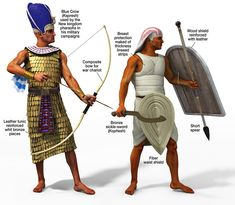 Image result for ancient egypt warriors