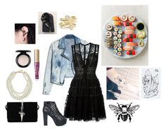 Sweet Sixteen by disney-geek-forever on Polyvore