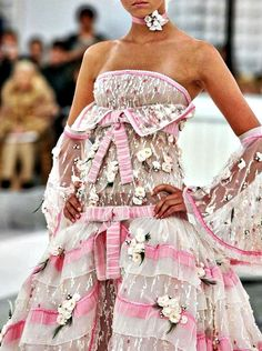 Chanel .The most beautiful details