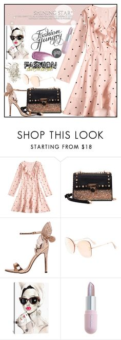 """So Cute-Mini Bags"" by majaa12 ❤ liked on Polyvore featuring iCanvas, Winky Lux and Stila"