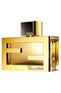 My new perfume