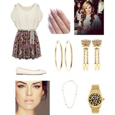 """Untitled #95"" by ilda-calisto on Polyvore"