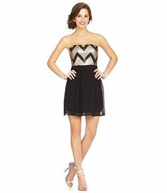 Available at Dillards.com #Dillards  This dress is sooooo cute
