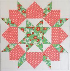 Hyacinth Quilt Designs: Big Blocks