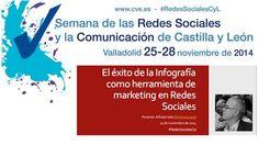El éxito de la Infografía como herramienta de marketing en Redes Sociales by Alfredo Vela Zancada via slideshare