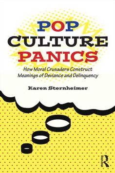 Pop Culture Panics: