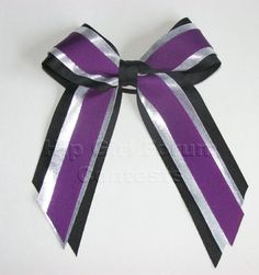 Free Hair Instruction Cheer Bow   ... Free Hair Bow Instructions--Learn how to make hairbows and hair clips