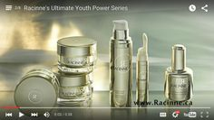 Racinne Ultimate Youth Power Serum (REVIEW) http://viewthevibe.com/beauty-imports-skincare-asian-beauty/