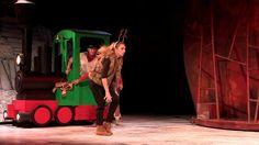 """Salzburger Landestheater: Trailer """"Jim Knopf und Lukas der Lokomotivführer"""" #Theaterkompass #TV #Video #Vorschau #Trailer #Theater #Theatre #Schauspiel #Tanztheater #Ballett #Musiktheater #Clips #Trailershow"""