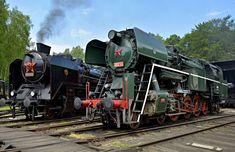 [001198] | by Jiří Šenk Prague Spring, Wwii, Diesel, Trains, World, Locomotive, World War Ii
