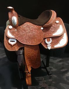 Maverick Western Saddlery New Zealand