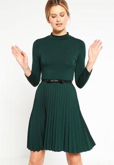 Zomerjurken Anna Field Korte jurk - scarab Donkergroen: € 39,95 Bij Zalando (op…