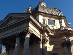Iglesia Santa Maria del Miracoli