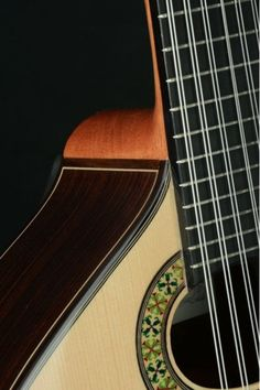 Alhambra Bandurria Model B-11PA Spanish Mandolin Spanish, Music Instruments, Model, Style, Swag, Stylus, Spain, Models