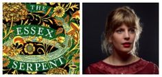 For June we are delighted to feature East Anglian Book of the Year Award winner, Sarah Perry's, latest novel, The Essex Serpent. Essex Serpent, Latest Books, Award Winner, Books To Read, Awards, Reading, Word Reading, Reading Books, Libros