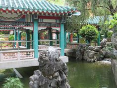 Won Tai Sin Temple, Hong Kong