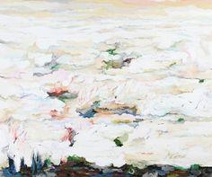 Uwe Kowski Mein Zimmer 2012 (oil on canvas)