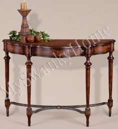 http://smithereensglass.com/gorgeous-burled-burlwood-console-table-p-13761.html