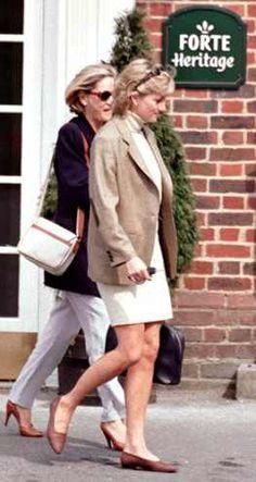 May 6, 1996: Princes