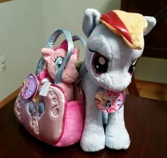 Choice of Aurora World My Little Pony Toy! #giveaway #MyLittlePony #MLP