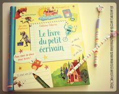 livre-enfants-jeunesse-le-livre-du-petit-ecrivain-editions-usborne