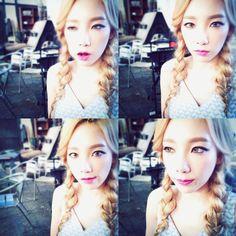 taeyeon_ss:  #LionHeart #GG