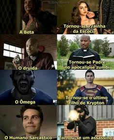 Read 2 from the story gifs e imagens teen wolf 2 by Vai_nessas (Vanessa Vedovoto) with reads. Teen Wolf Tumblr, Teen Wolf Memes, Teen Wolf Scott, Teen Wolf Stiles, Sterek, Stydia, Love Quotes For Crush, Meninos Teen Wolf, Dylan Obrian