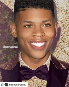 Empire / Hakeem / Bryshere Y. Gray