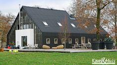 Het huis van Vos heeft uiteindelijk slechts 270.000 euro gekost, inclusief inrichting.