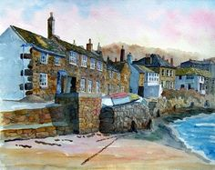 mousehole cornwall - Google Search