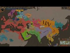 EU4 Extended Timeline Timelapse: Super Rome - YouTube Timeline, Games To Play, Rome, Youtube, Rum, Rome Italy