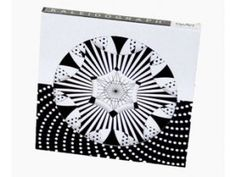 The award-winning Kaleidograph creative pattern design toy uses stacking die-cut cards to generate billions of unique combinations. Made in the USA from renewable resources. Op Art, Playing Doctor, Die Cut Cards, Art Moderne, Designer Toys, Pattern Design, Create, Mom, Games