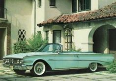 Dealers were not at all receptive to selling the Edsel, resulting in shockingly low 1960 Edsel sales. When they first saw it, presumably a month or so before introduction, they simply did not order the cars. The last 1960 Edsel, the 2,846th built, rolled off the Louisville line in November 1959. Total 1960 Edsel production was not even one day's production for Ford.