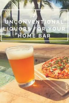 7 Unconventional Liquors For Your Home Bar – Advanced Mixology Thanksgiving Drinks Non Alcoholic, Christmas Cocktails, Craft Cocktails, Thanksgiving Punch, Thanksgiving Crafts, Homemade Liquor, Liqueur, Frozen Drinks, Fruit