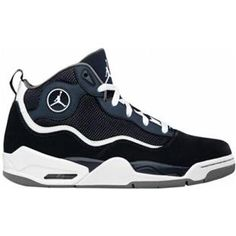 http://www.asneakers4u.com/ 453853 401 Air Jordan TC Obsidian White Cool Grey A18015
