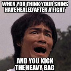 Muay Thai Martial arts, mma humor - muaythaischolar's photo on Instagram