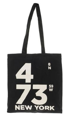 B/F Coordinate Tote / New York Leather Craft, Leather Bag, Reusable Tote Bags, New York, Polyvore, Totes, Leather Crafts, New York City, Bags