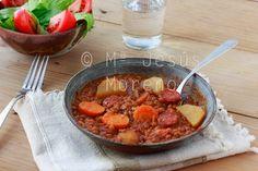 Fotografía y gastronomía: Foto Indice