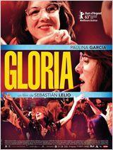 Gloria de Sebastian Lelio **** Superbe actrice.... et le constat qu'a 30 ou 60 ans c'est la même galère :)