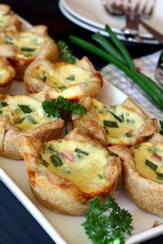 Savory Pastry, Savoury Baking, Baking Recipes, Snack Recipes, Snacks, Good Food, Yummy Food, Just Eat It, Desert Recipes