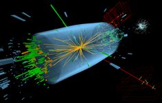 7 things you didn't know about CERN and the strange world of particle physics