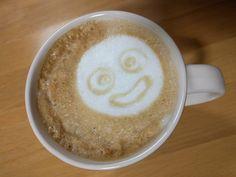 Latte Art, Food, Coffee Decorations, Meals