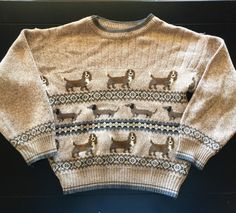 Sweater by IveGoneModVintage on Etsy