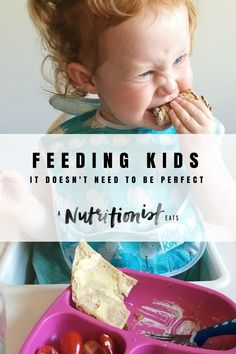 Feeding Kids: Healthy Foods for Healthy Kids!