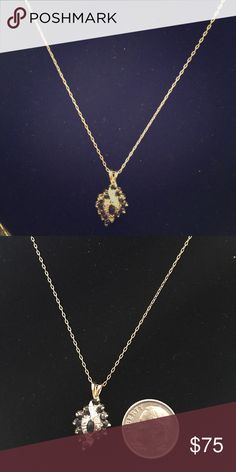 Vintage AVON Necklace and Bracelet Set Beautiful Vintage avon